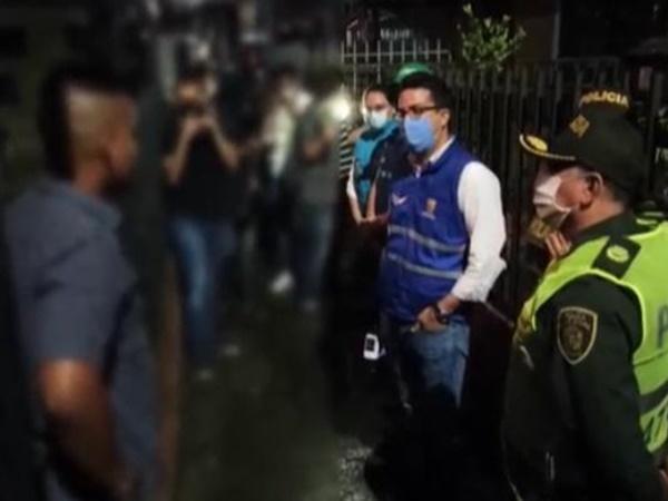 Sigue 'guayabo' en Cali por las rumbas, Policía vigila pero no toda la gente cumple
