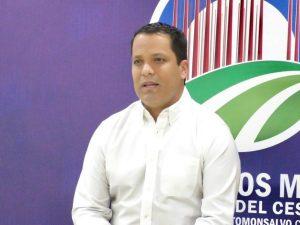 gobernador del Cesar