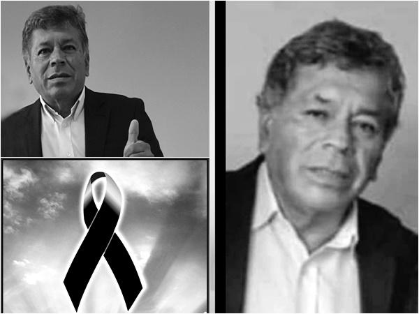 Nariño de luto por la muerte del periodista José Ignacio Dejoy