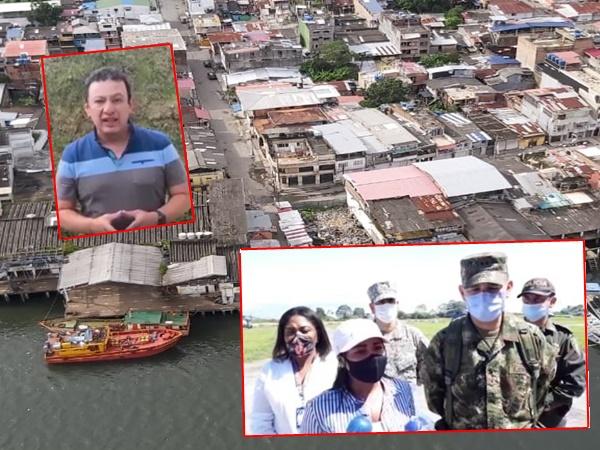 Gobernador dijo que enfrentamiento en Tumaco se debería a rompimiento de tregua