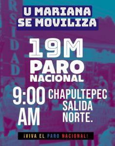 Pasto no tiene bloqueos pero este 19 de mayo sí habrán marchas y concentraciones | Noticias de Buenaventura, Colombia y el Mundo
