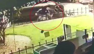 Mientras buscaba el pedido, ladrón se le robó la moto a un domiciliario en Barranquilla - Noticias de Colombia
