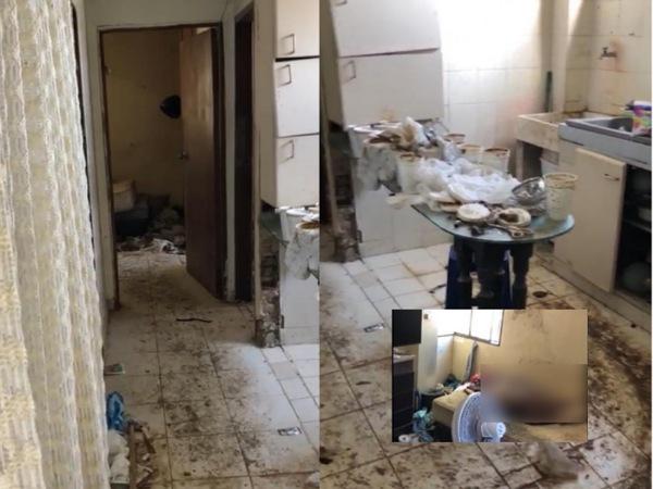 Sin vida y en extrañas condiciones adulto mayor fue hallado en un apartamento de Barranquilla - Noticias de Colombia
