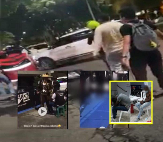 """Cuando huían, asesinos de Junior Jein """"se escondieron en un árbol"""" informó la Policía   Noticias de Buenaventura, Colombia y el Mundo"""