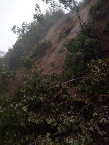 Emergencia en Puerres: avalancha se llevó dos puentes, hay puentes destruidos y temen que situación se agrave
