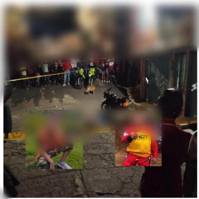 Una mujer, un adolescente y un niño asesinados, hombres armados llegaron disparando en Balboa, Cauca | Noticias de Buenaventura, Colombia y el Mundo