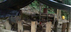 """La minería ilegal en los Farallones de Cali es """"cada vez más complicada"""", denuncia el alcalde de Cali - Noticias de Colombia"""