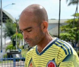 Hombre que hace un año fue rescatado de las 'garras' de un arroyo en Barranquilla, murió ahogado en el Caño de La Auyama - Noticias de Colombia