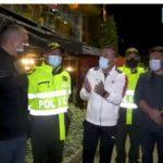A la reactivación económica en Pasto y Nariño le urge un plan de seguridad ciudadana - Noticias de Colombia