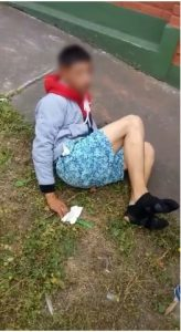 Otro caso de justicia por mano propia en Pasto: atraparon, golpearon y desvistieron a presunto ladrón - Noticias de Colombia