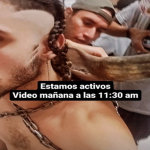 """Comiendo carne cruda con cuernos, el supuesto 'demonio' de Palmira: """"Un chisme que se esparce como pan caliente"""" - Noticias de Colombia"""